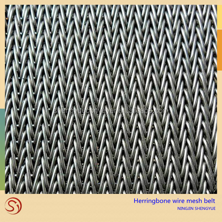Gold supplier china stainless steel wire conveyor mesh belt for food dryer cooling and freezing