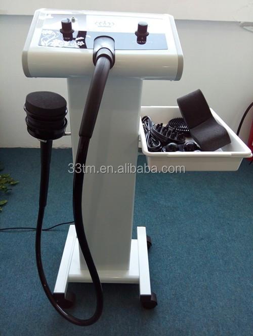vibrating machine lose weight