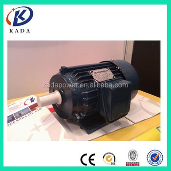 Three phase motor induction motor 1hp small powerful for 1hp 3 phase motor