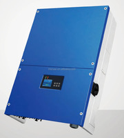 (High Quality)Three Phase Solar PV Inverter Grid Tied 5.5-30kW With MPPT In Solar Power System