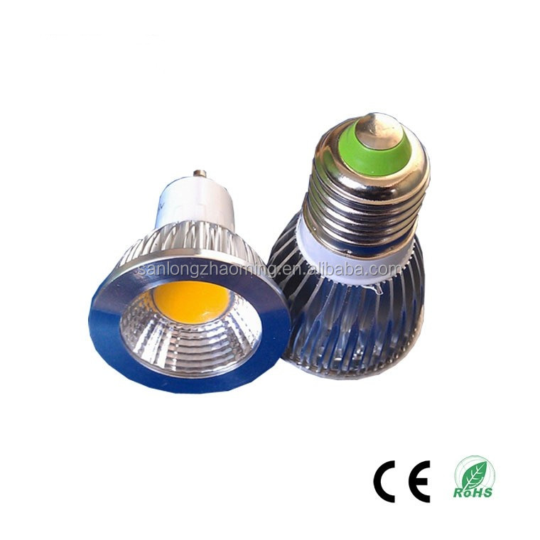 Lighting Solutions 12w GU10 GU5.3 CE RoHS Compliant LED Spot Light Spot Lightings