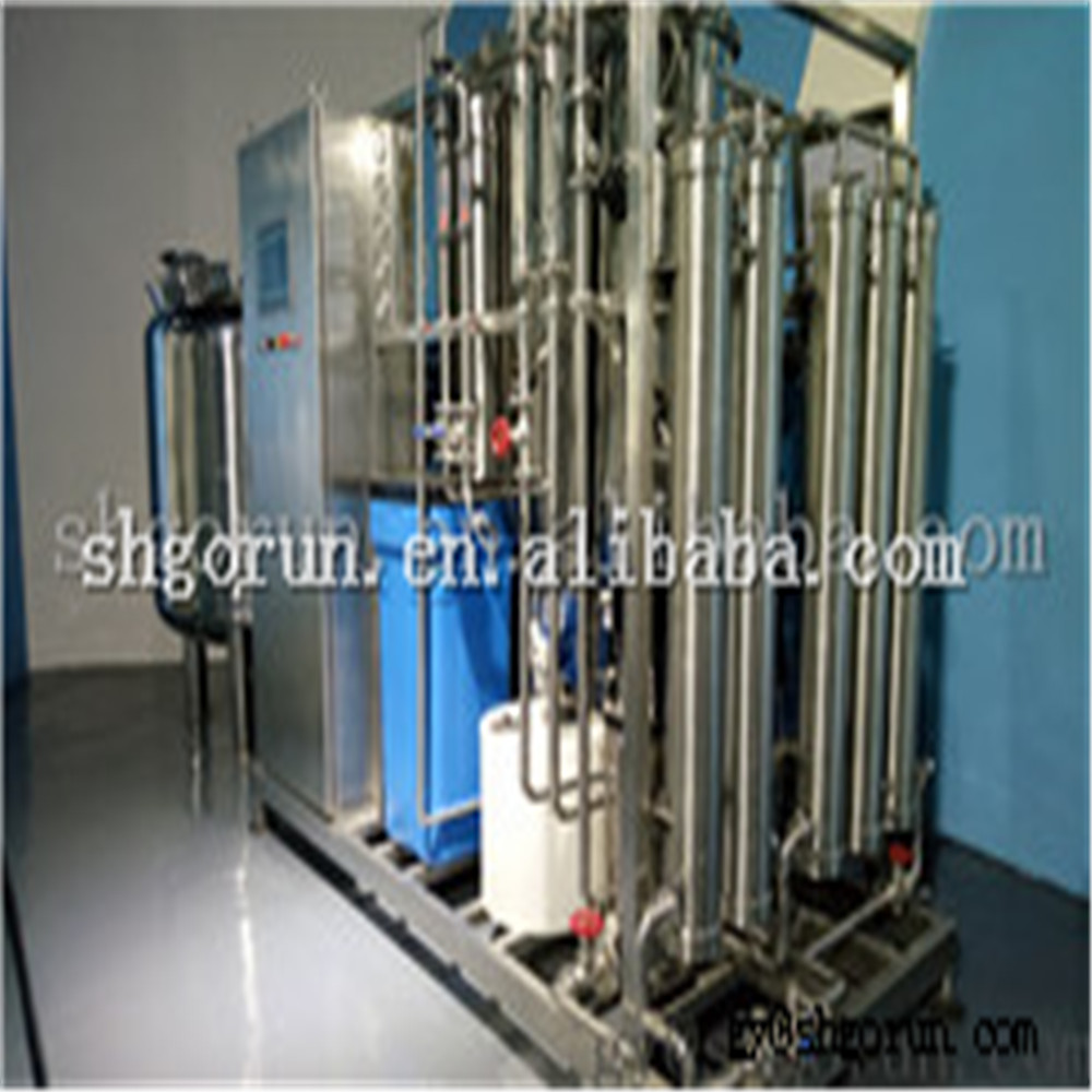 Auto Control Ro Drinking Water Filter System For Sale