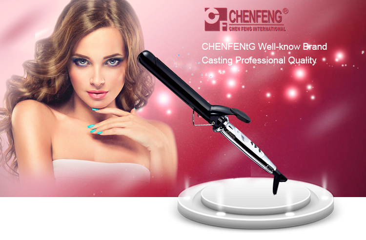 Private Label Hairstyle Machine Magic Curling Wand Balance Automatic Hair Curler As Seen On Tv