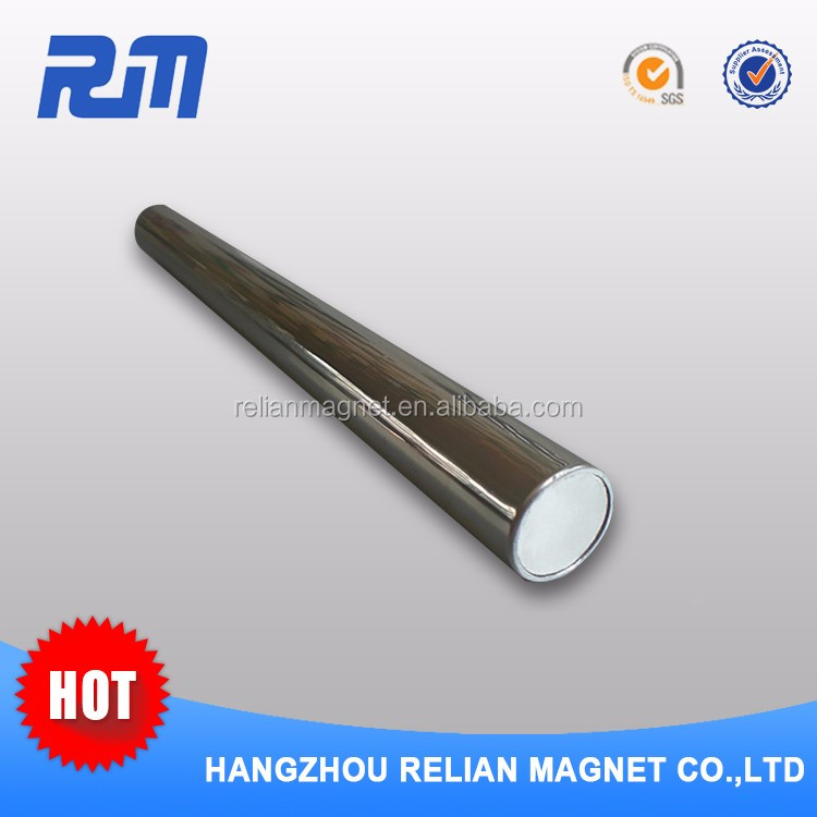 Free sample strong pull force power neodymium bar magnet n52