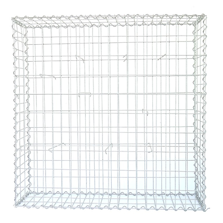 Wire gabion box for retaining wall HD9670030