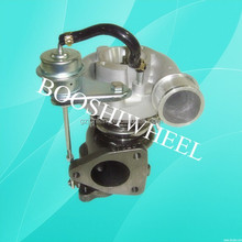 CT12B Turbocharger 17201-67040 17201-67010 Turbo 1KZ-TE Engine