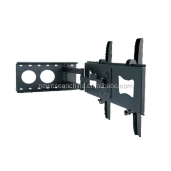 TV213 B size for vesa 400*600mm Adjustable Tilting/Swiveling TV Wall Mount Bracket for LCD/LED/Plasma TV