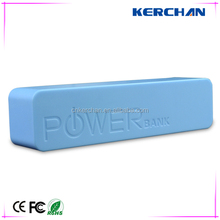 18650 Lithium battery power bank CE,ROHS/micro usb car charger
