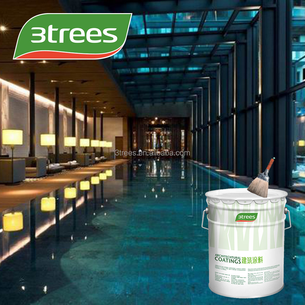3trees bathroom waterproofing paint for showers buy - Waterproof floor paint for bathrooms ...