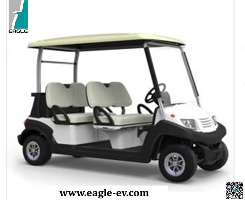 golf cart 2015