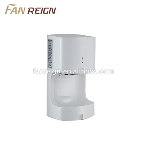 2018 Most popular automatic high speed strong wind hand dryer
