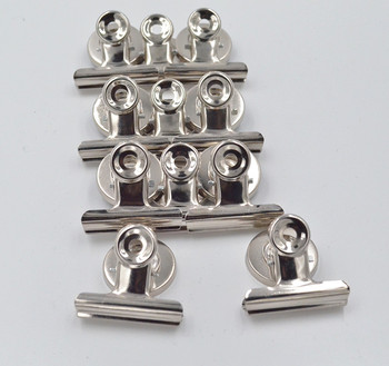 38mm Home Decorative Refrigerator Metal Magnetic Clips For Hanging Photos Buy Refrigerator Metal Magnetic Clips 38mm Home Decorative Refrigerator