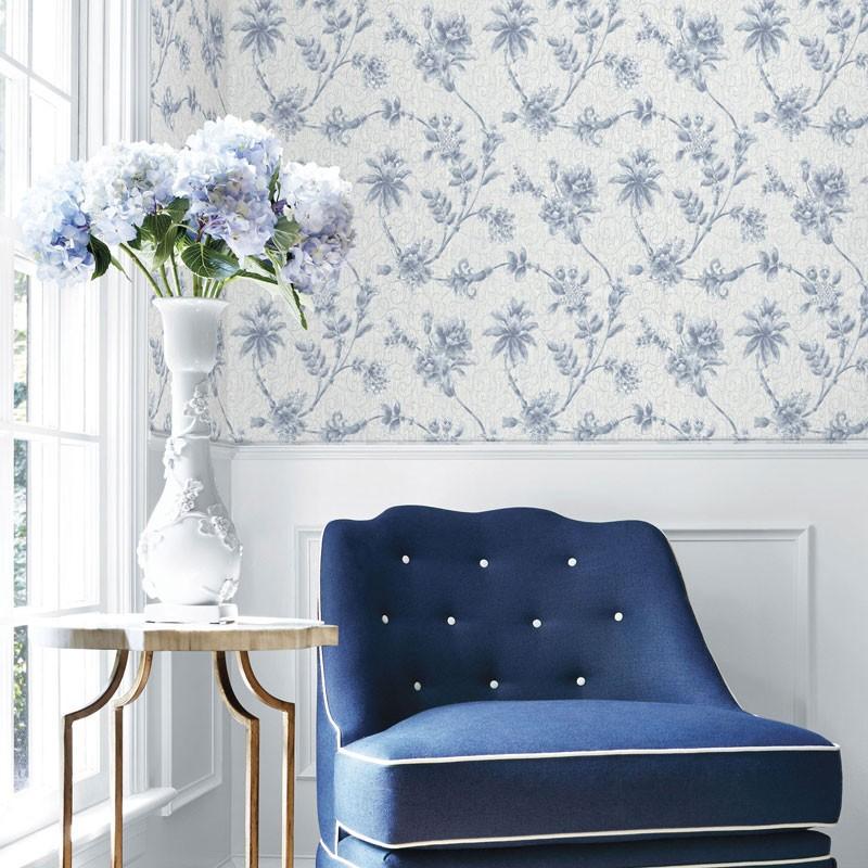 7000 Wallpaper Biru Muda Bunga HD Gratis