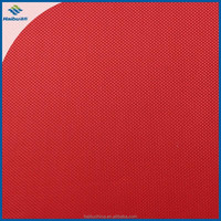 good quality single 1680D pvc coated polyester 100% oxford fabric