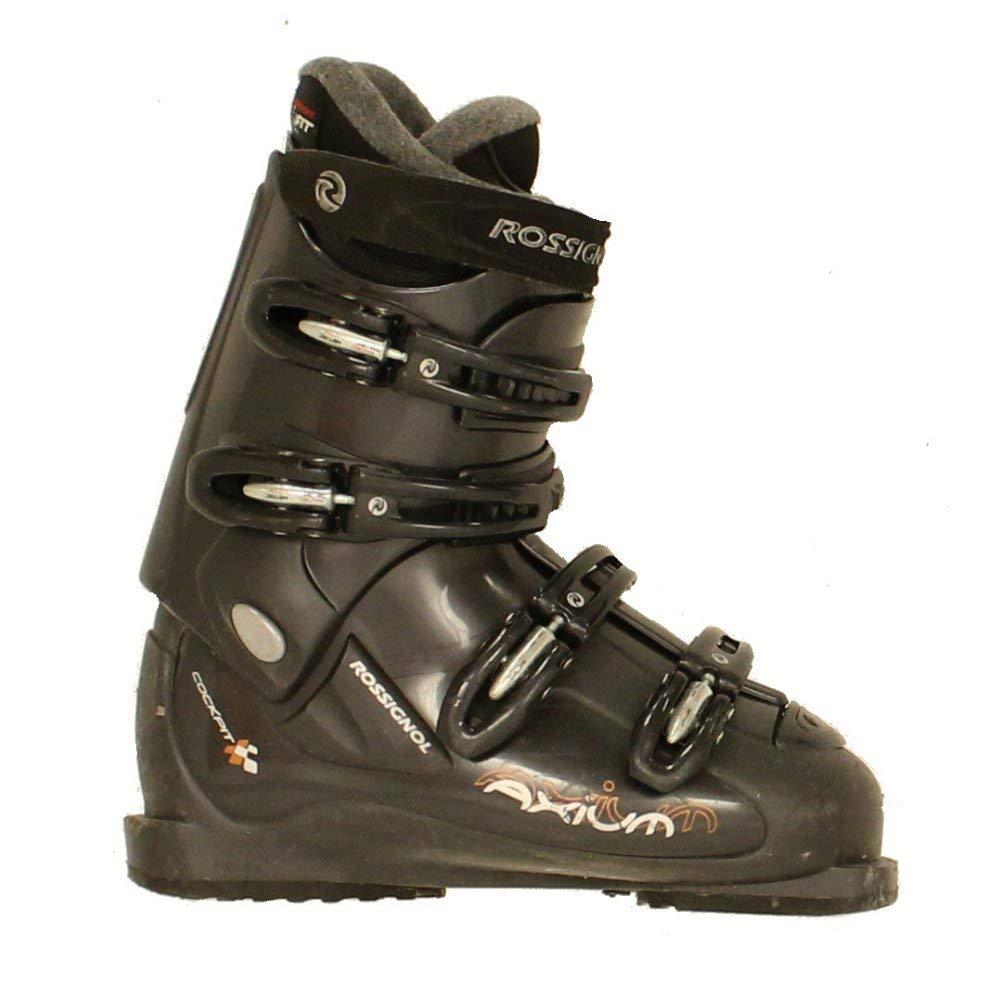 0bc448cae5 Get Quotations · Used Unisex Rossignol Axium Cockpit Ski Boots Sale