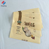 Plastic Frozen Food Packing Bag For Steamed Bun