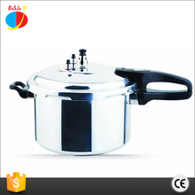 Chinese Cheap Wholesale 3L-9L Aluminum Big Classic Pressure Cooker