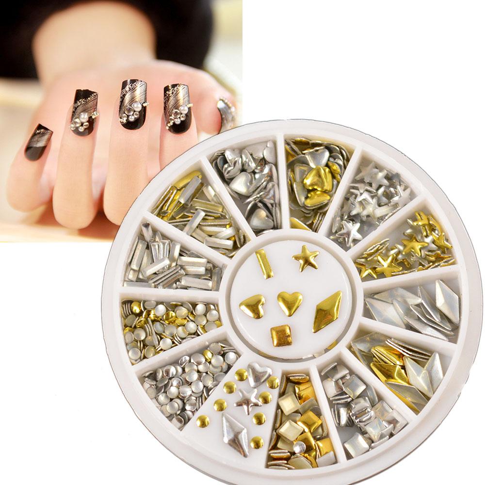 Venta al por mayor estilos de uñas acrilicas-Compre online los ...