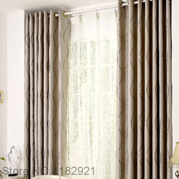 2014 Hot Sale Custom Made Duplex Printing Fabric Curtain