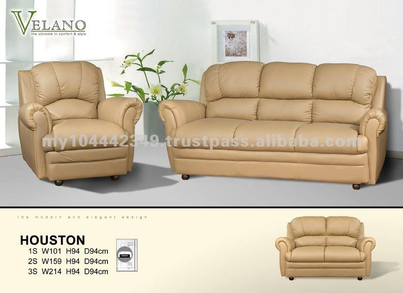 Exceptionnel Vs Houston   Classical Pu Sofa,Pu Leather Sofa,Luxury Sofa   Buy Classical Pu  Sofa,Classical Pu Sofa,Leather Sofa Product On Alibaba.com