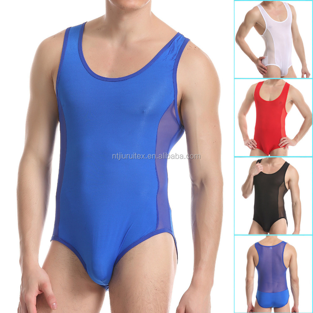 Sexy one piece bodysuit