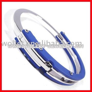 new fahion Stainless steel Bangles