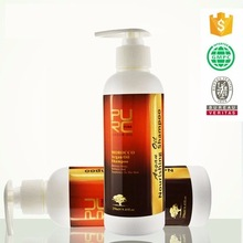 High care your hair strengthen hair root cell vitality anti dry natural shampoo