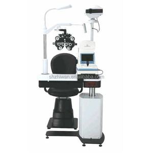 Image result for optometry unit ophthalmic unit phoropter stand
