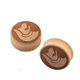 Plugs tunnel tragus piercing body jewelry,ear piercing stretcher,wood expander