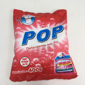 POP African Cheap Whosale Detergent Powder