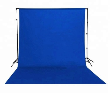 6x10FT/2x3M 100% Cotton Photo Studio Backgrounds Cloths Chromakey Muslin Photography Video Backdrops