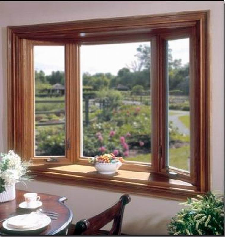 China Supplier Swing Opening Casement Bow Window Buy