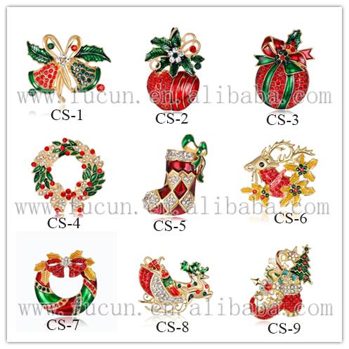christmas holiday brooch.jpg