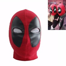 Deadpool Mask For Sale Wholesale Suppliers Alibaba