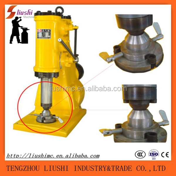 C41-6kg pneumatic blacksmith hammer for forging jewelry