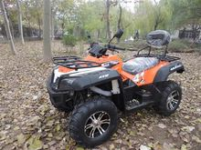 Automatic transmission ATV400 utlity 400cc ATV chinese atv for sale