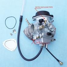 Suzuki Quadmaster Carburetor