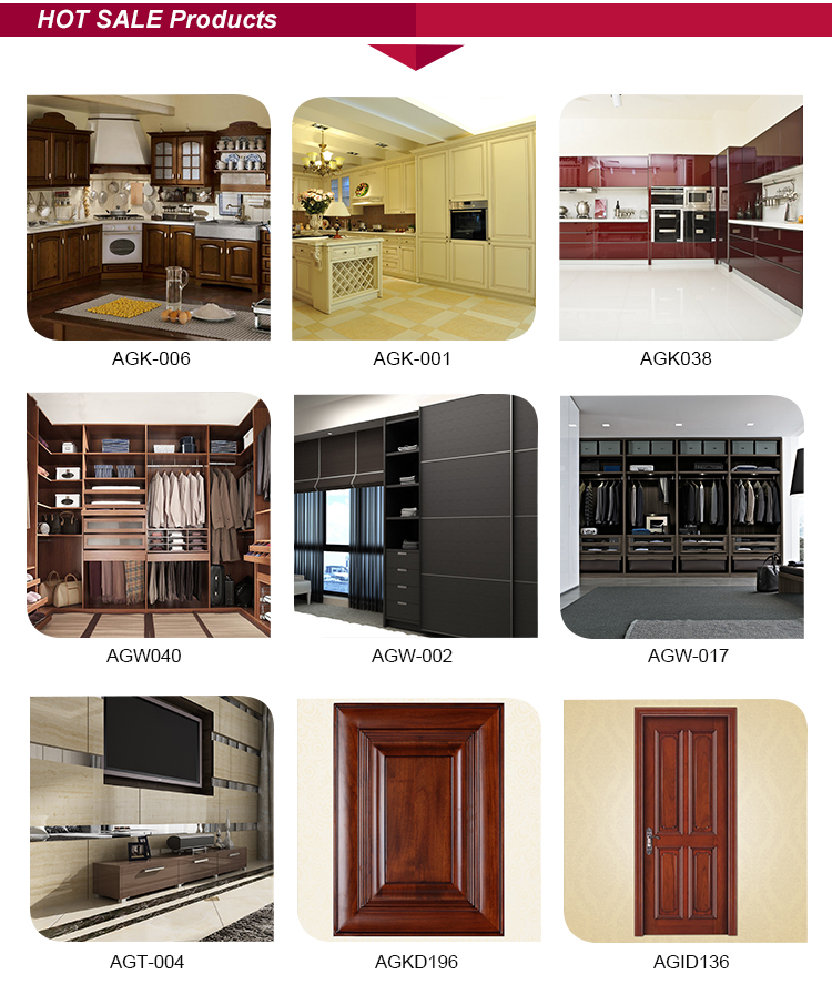 Modern Customized Sliding Kitchen Partition Door