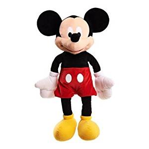 "Disney Mickey Mouse Jumbo 28"" Plush"