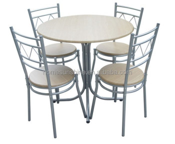 Dining Room Furniture Round Dining Table And Chair Set Buy Cheap Round Dini
