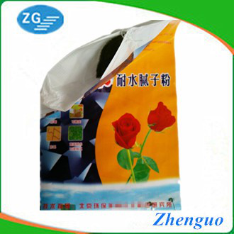 Cheap fashion recycled moisture proof china pp woven bag