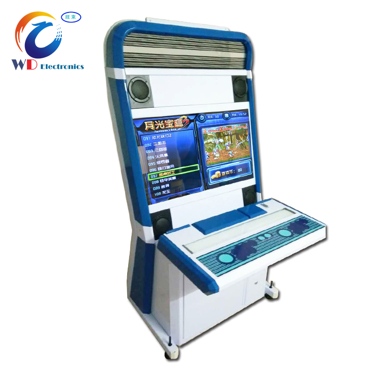 super street fighter IV electronic japan arcade cabinet fighting video game with jamma