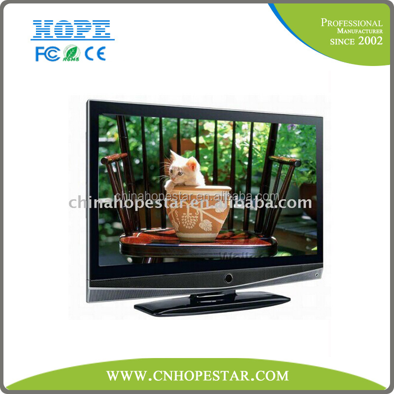 57'' touch screen LCD monitor tv
