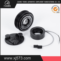 China Manufacturer Economy Magnetic Pto Shaft Clutch