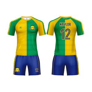 b850d97b3 Cheap Futbol Jerseys, Wholesale & Suppliers - Alibaba