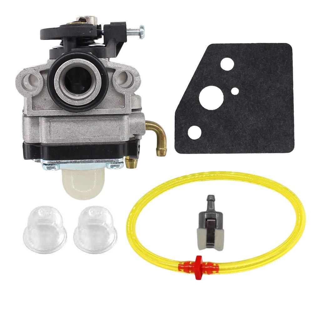 Cheap Troy Trimmer Find Deals On Line At Alibabacom Fuel Filter For Get Quotations Aisen Carburetor 753 1225 04296 Bilt Tb415cs Tb425cs