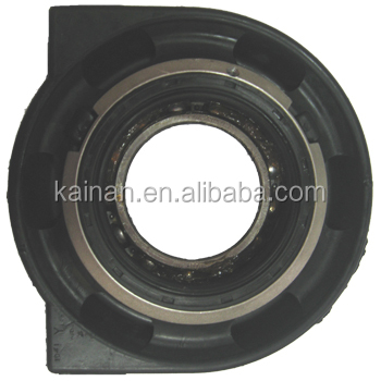 truck drive shaft parts 6d40 center support bearing for mitsubishi