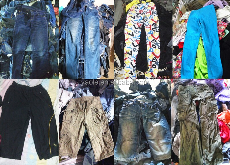 second hand used clothes bales hot wholesale used clothing los angeles