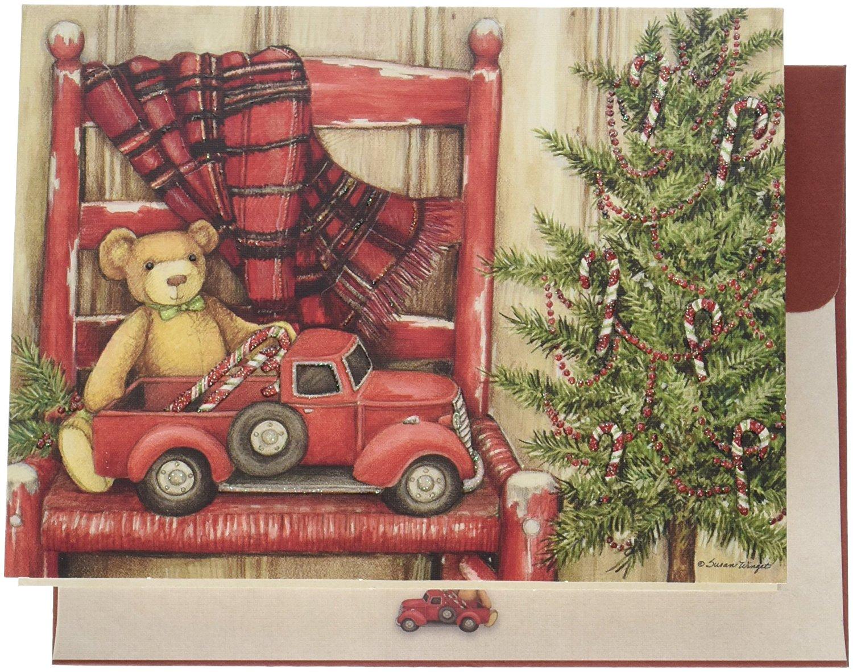 Cheap Bear Christmas Cards, find Bear Christmas Cards deals on line ...