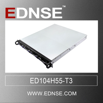 ED104 workstations with a scree 1U